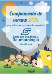Campamento verano2016