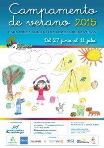 Campamento verano2015