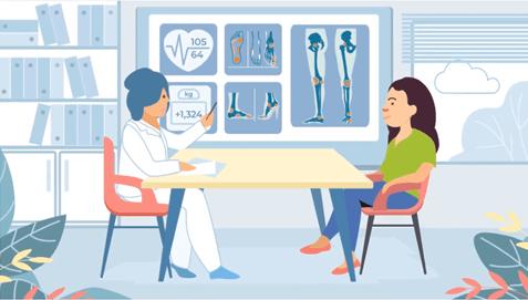 Consejos para pacientes con artritis reumatoide