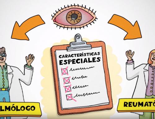Las enfermedades sistémicas presentan con frecuencia afectación ocular